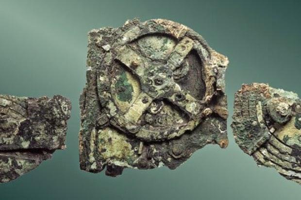 Π.Καρύκας : «Αρχαίοι Έλληνες αστρονόμοι. Το μεγάλο εξελικτικό βήμα» !!!