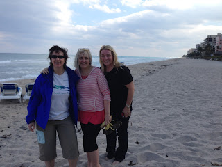 Jackie Garlic Pynaert, Delray Beach, Florida
