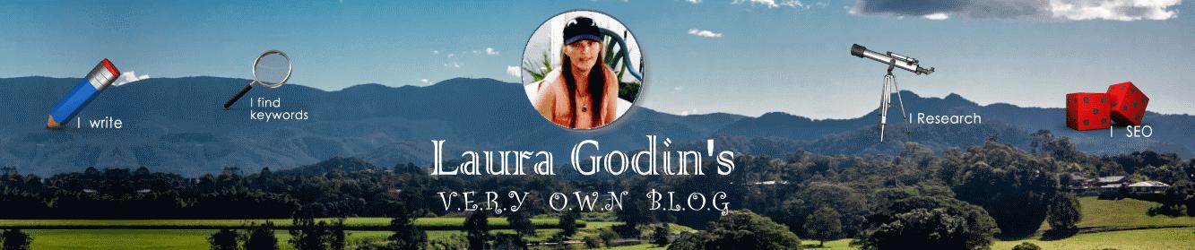 About Laura Godin