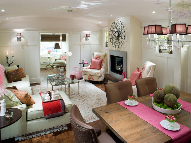 Beautiful Living Rooms By Candice Olson Interior Decorating Home