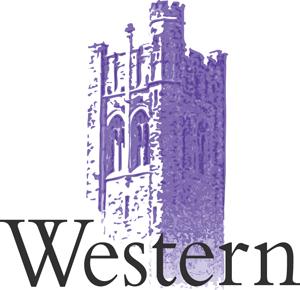 New logo western university