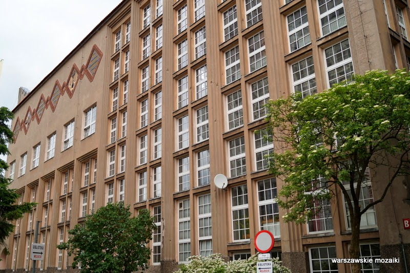 Rakowiecka Warszawa