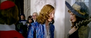 The Three Musketeers Movie ScreenShot