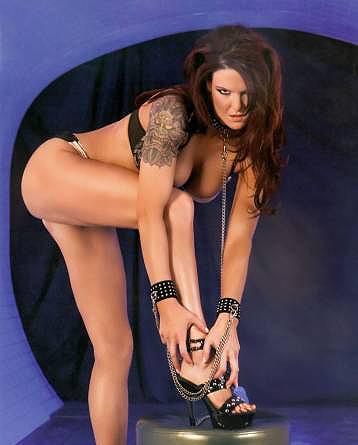 Lita sex Nude Photos 84