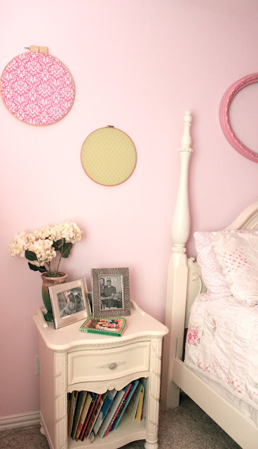 5 Sweet Shabby Chic Teenage Girls Bedroom Ideas
