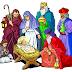 Քրիստոս ծնավ և հայտնեցավ. Մեզ և ձեզ մեծ ավետիս