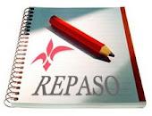 REPASO EN CASTELLANO