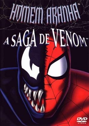 Homem Aranha : A Saga de Venom – Dublado