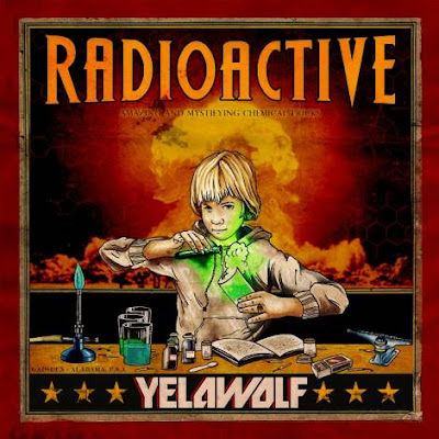 Photo Yelawolf - Radioactive Picture & Image