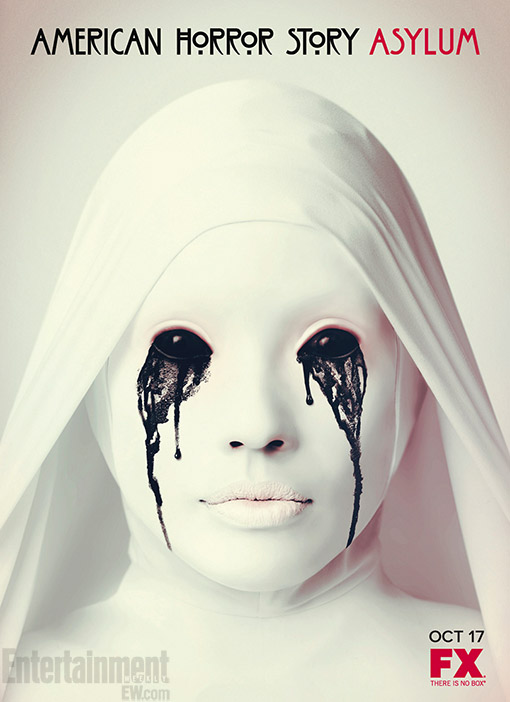 Serie Poster American Horror Story: Asylum S02E08 HDTV XviD &amp; RMVB Legendado