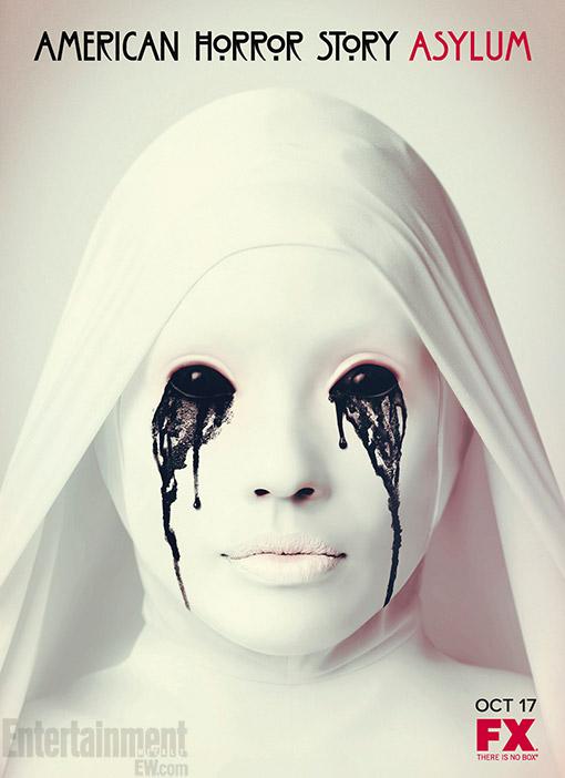 Serie Poster American Horror Story: Asylum S02E13 SEASON FINALE HDTV XviD & RMVB Legendado