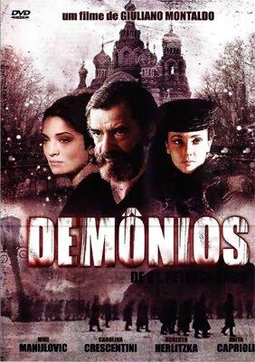 Assistir Filmes Online Demônios de São Petersburgo Dublado