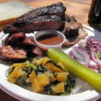 2013 City Guide to Austin BBQ