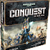 Product Review: Warhammer 40k Conquest - The Card Game