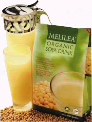 Melilea Organic Soya Drink