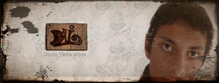 Danilo paint desenhos