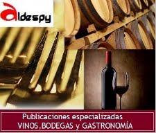 Aldespy-Publicaciones