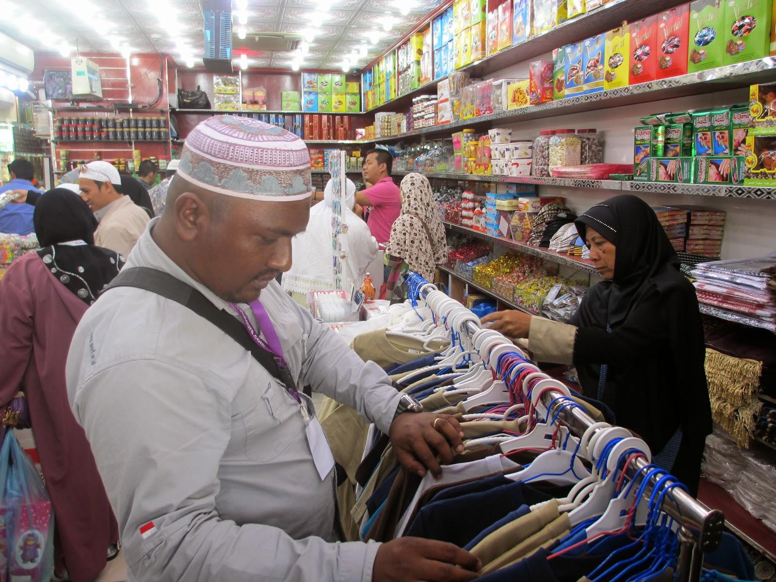 Biaya Umroh Desember 2014 Surabaya Aman Nyaman dan Terpercaya