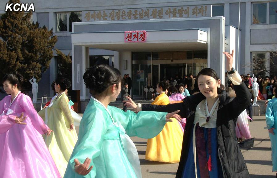 el mundo prostitutas prostitutas en corea del norte
