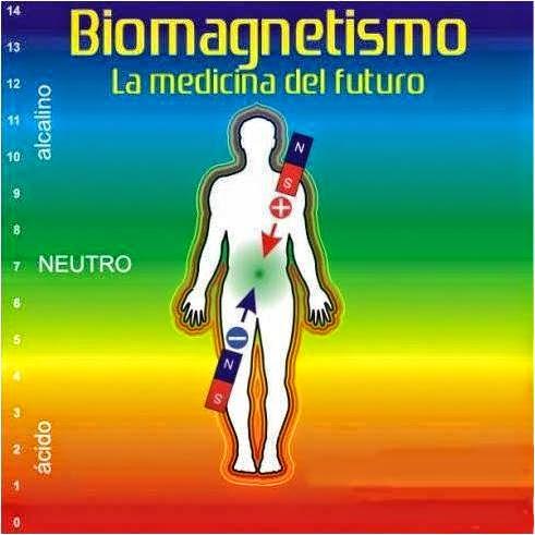 A Medicina do Biomagnetismo