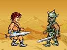 Yenilmez Savaşçı Oyunu