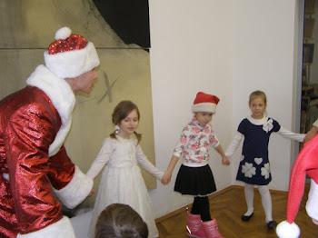 Праздник Рождества 9 января 2013