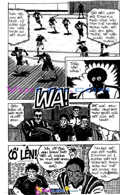 Jindodinho - Đường Dẫn Đến Khung Thành III Tập 65 page 21 Congtruyen24h