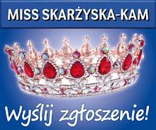 Miss Skarżyska-Kam.