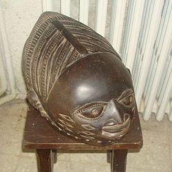 As máscaras africanas inspiraram os artistas do início do século XX.
