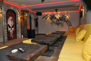 Рок Бар RockIT - VIP зала