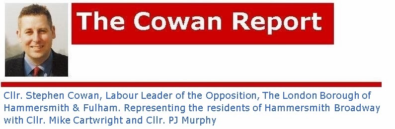 The Cowan Report