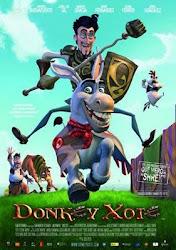 Baixar Filme Donkey Xote (Dual Audio) Online Gratis