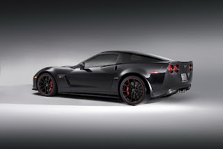 2012 Chevrolet Corvette and Centennial Edition will reveal in Kentucky