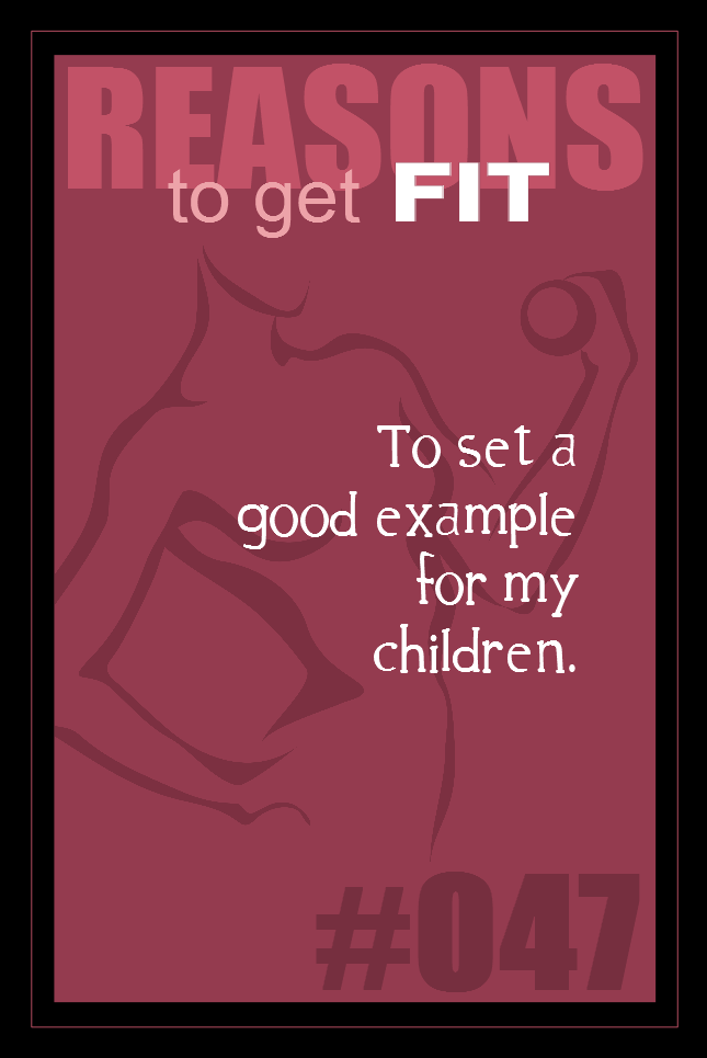 365 Reasons to Get Fit #047