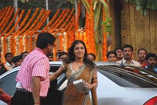 Ajay Devgan And Kajol Marriage