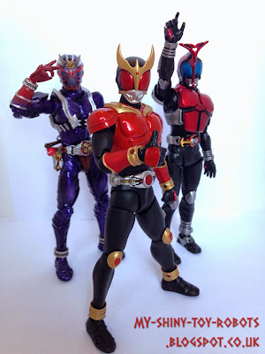The Shinkocchou Seihou Figuarts