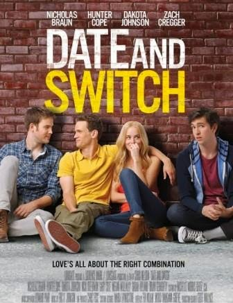 Date and switch, film