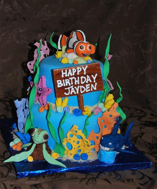 Bj S Cake Order Designs : Bjs Birthday Cakes Fondant Birthday Cakes Birthday ...