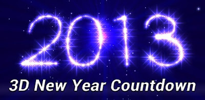 3D New Year Countdown v2.071P APK