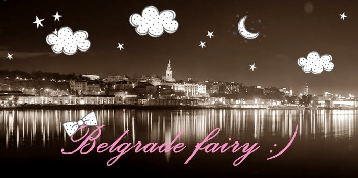 Belgrade fairy :)