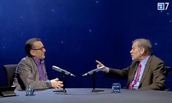 entrevista de Justo Braga na TPA
