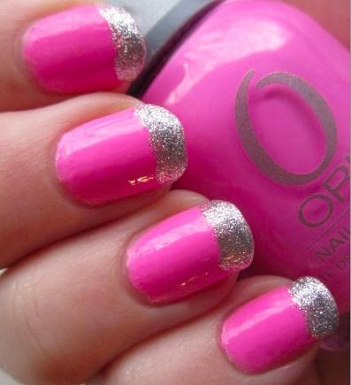 creative and simple nail art designs  make up tips  nail