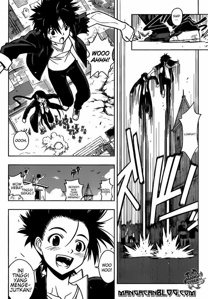 Komik uq holder 015 - hasil latihan 16 Indonesia uq holder 015 - hasil latihan Terbaru 2|Baca Manga Komik Indonesia
