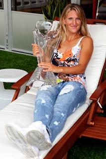 Victoria Azarenka Hot