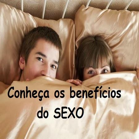 Os principais benefícios do sexo