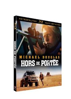 Hors de Portée en Blu-ray