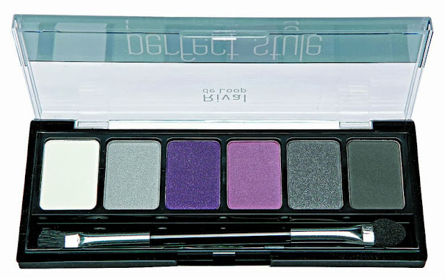 """""""Perfect Style"""" Eyeshadow Palette"""