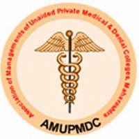 Association of Managements of Unaided Private Medical and Dental Colleges, Maharashtra