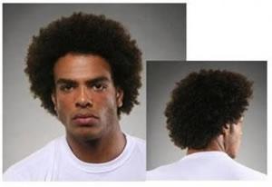 cabelos crespos
