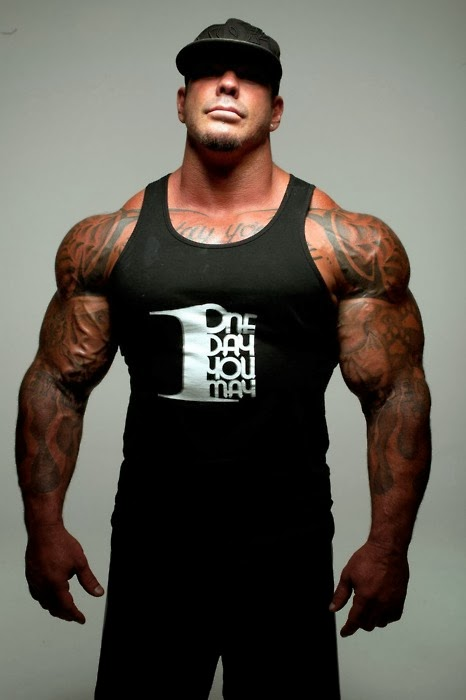bodybuilders who died from steroids